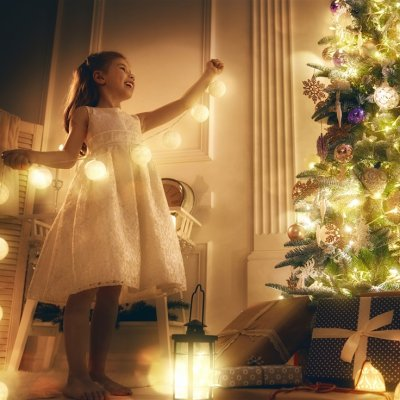 bigstock-Merry-Christmas-Cute-little-c-152045459